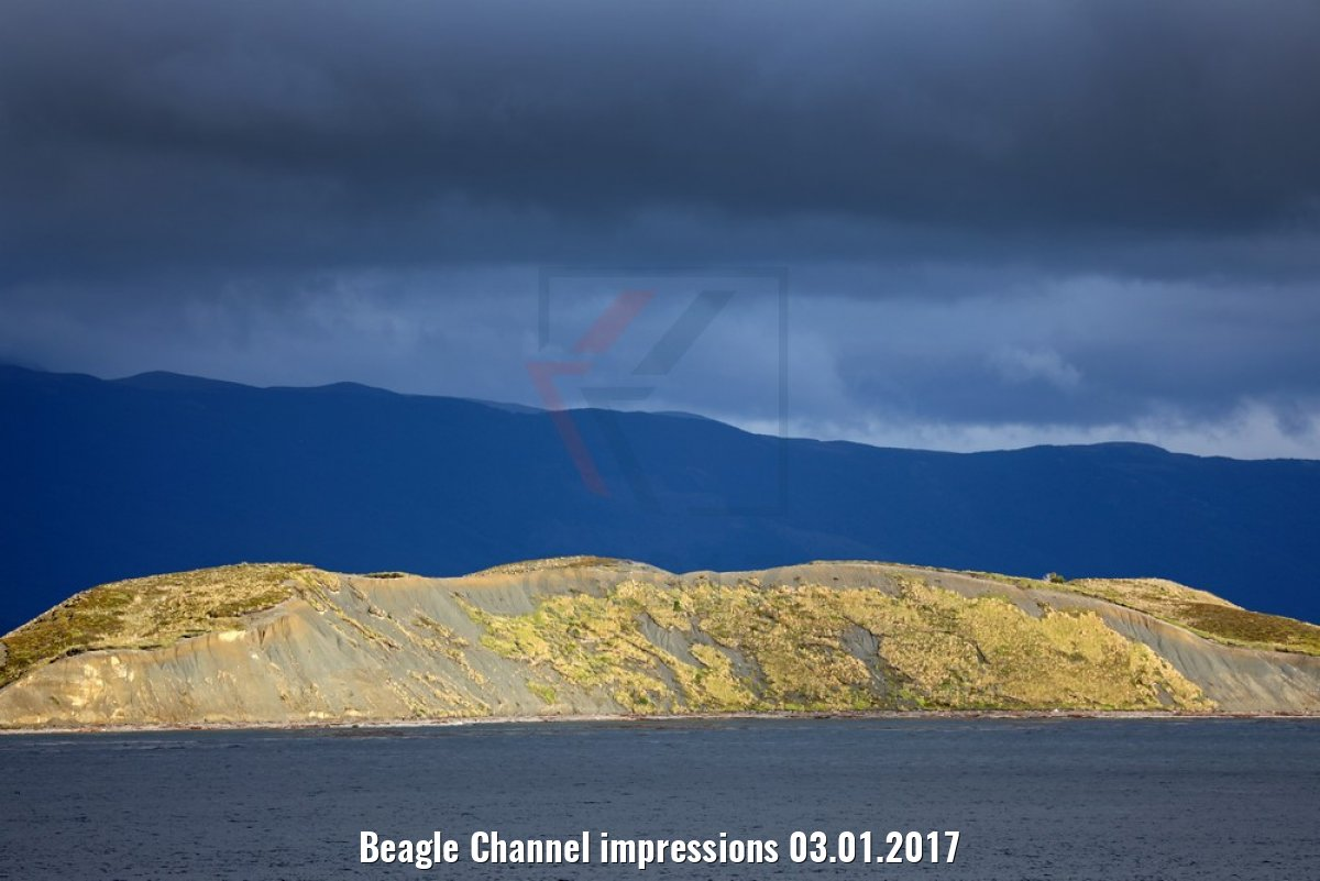 Beagle Channel impressions 03.01.2017