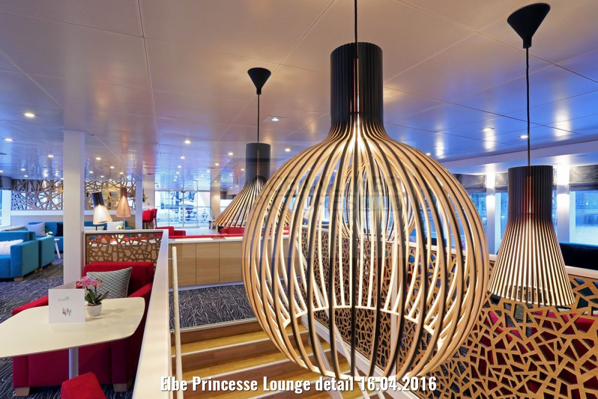 Elbe Princesse Lounge detail 16.04.2016