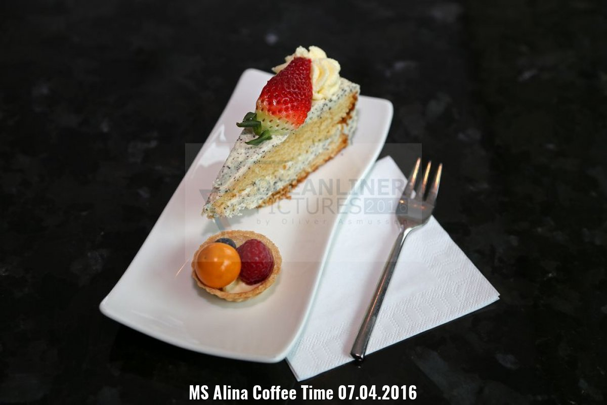 MS Alina Coffee Time 07.04.2016