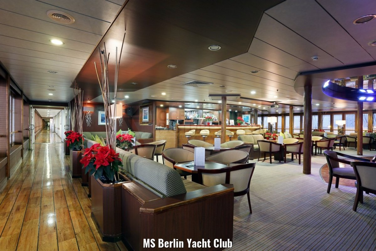 MS Berlin Yacht Club