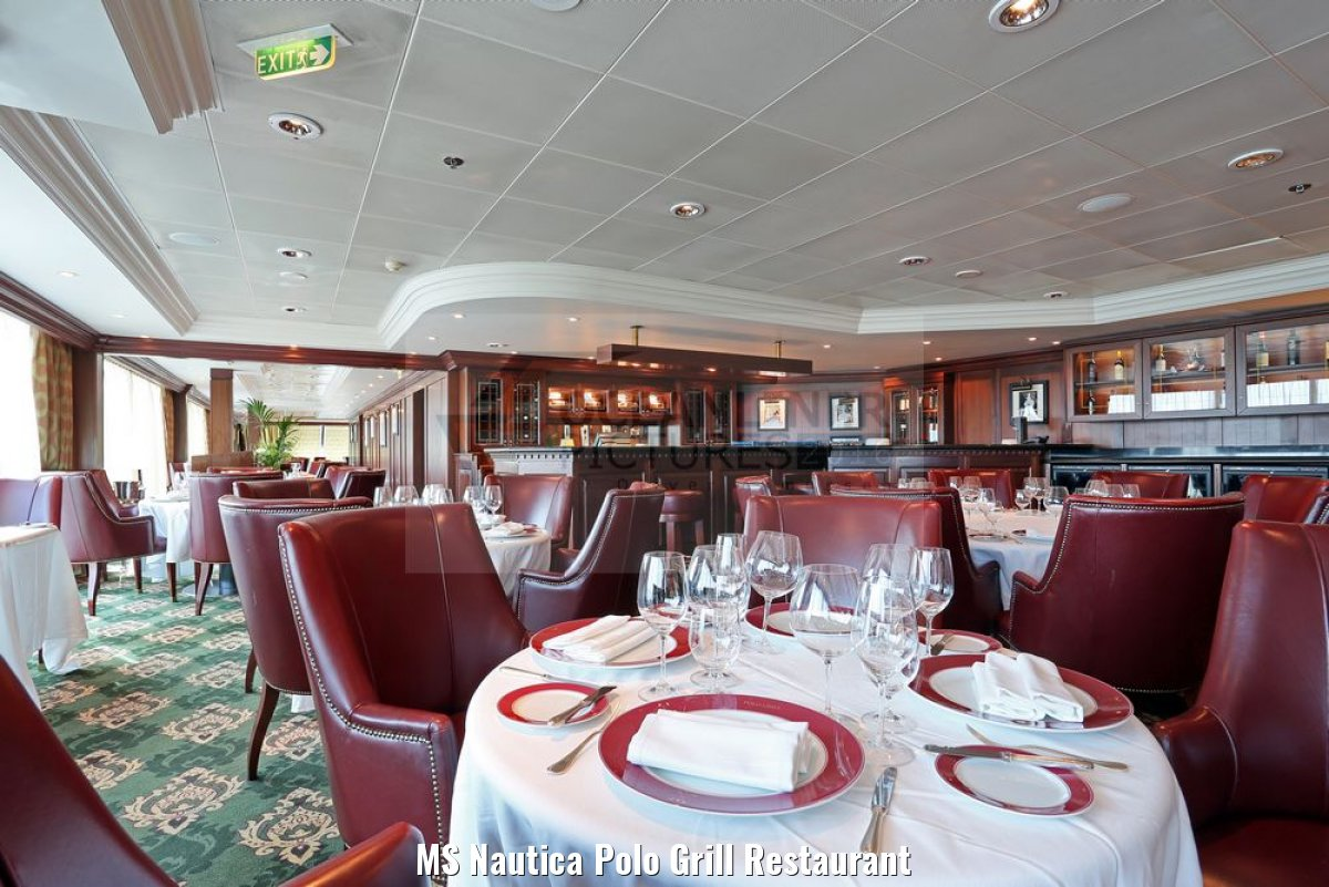 MS Nautica Polo Grill Restaurant