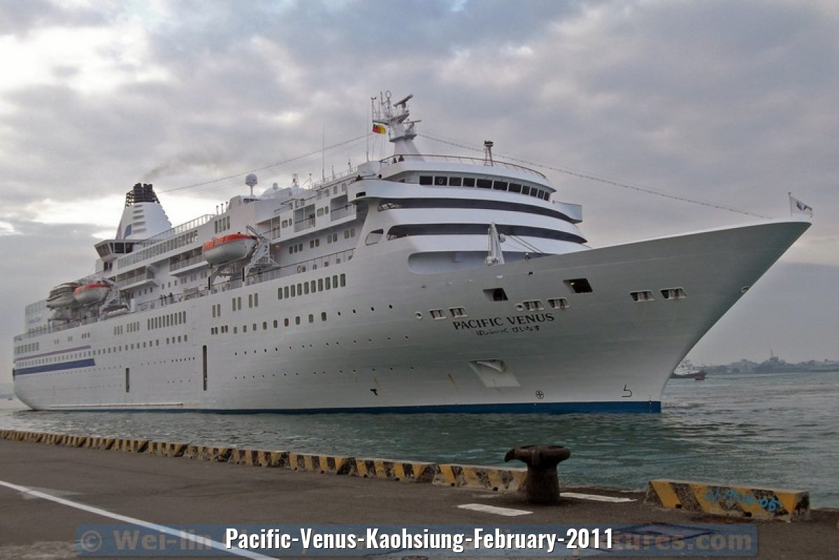 Pacific-Venus-Kaohsiung-February-2011