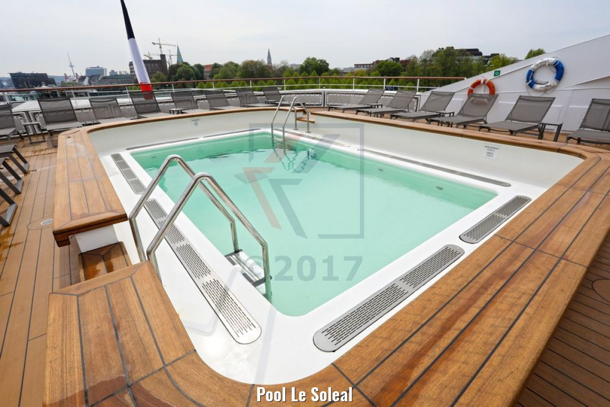 Pool Le Soleal
