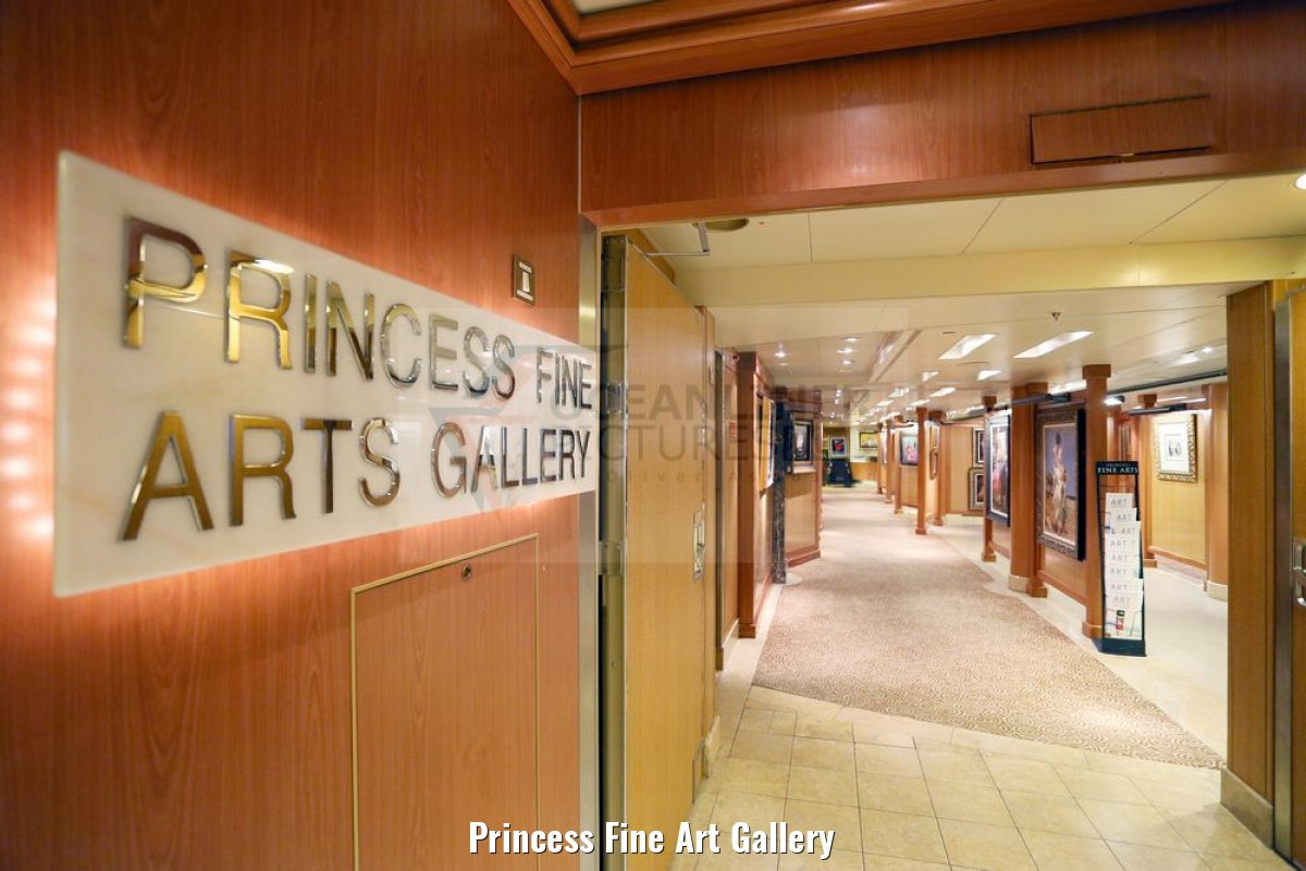 Princess Fine Art Gallery