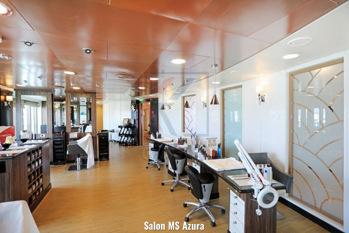Salon MS Azura