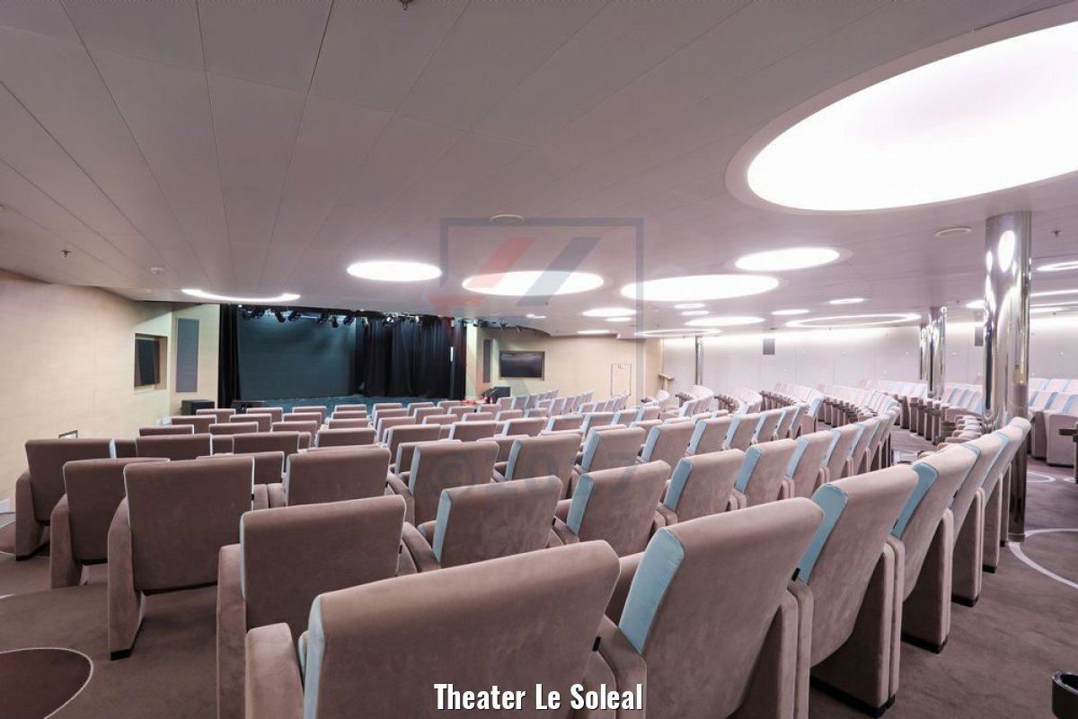 Theater Le Soleal