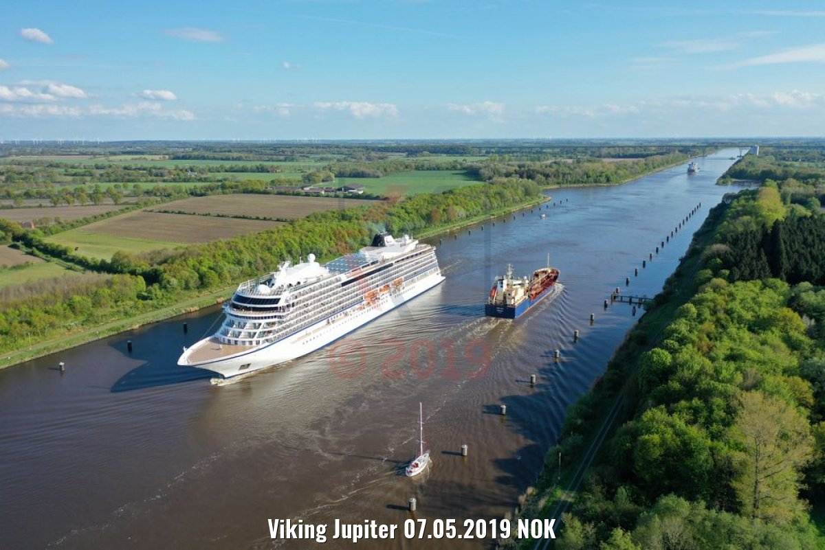 Viking Jupiter 07.05.2019 NOK