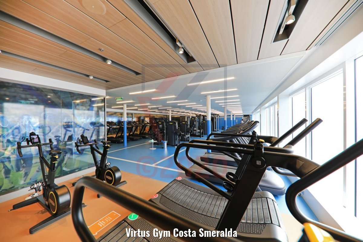 Virtus Gym Costa Smeralda